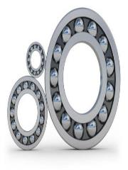 Self Aligning Ball Bearing  خود تنظیم