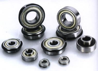 Tapered Roller Bearing رولرهای مخروطی